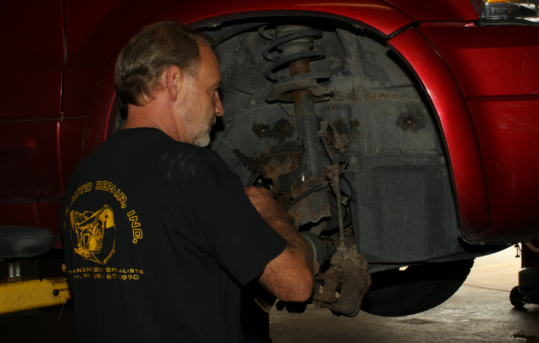 M&R Auto Repair Brake Services