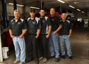M&R Auto Repair Service Heating and Cooling specialists