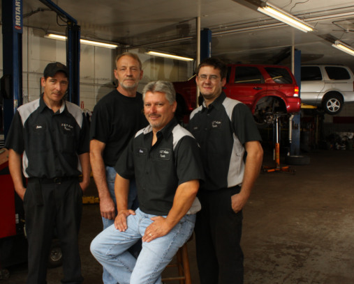 M&R Auto Repair Services 3