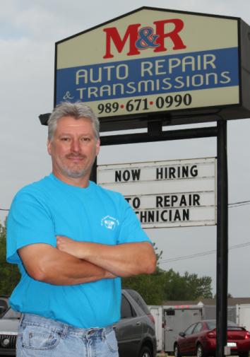 M&R Auto Repair & transmissions